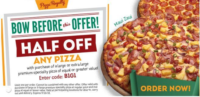 picture regarding Round Table Pizza Printable Coupons referred to as 15% Off Spherical Desk Pizza Coupon codes Windsor CA Oct 2019